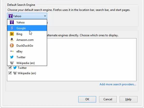 firefox-google-search